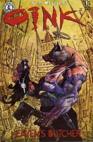 OINK HEAVEN'S BUTCHER (1995) #1