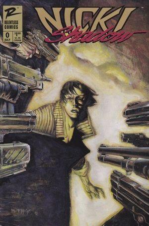 NICKI SHADOW (1997) #1