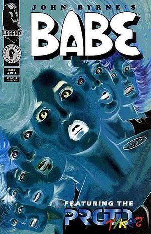 BABE (1994) #4