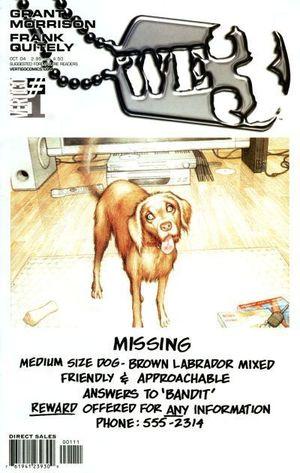 WE3 (2004) #1-3