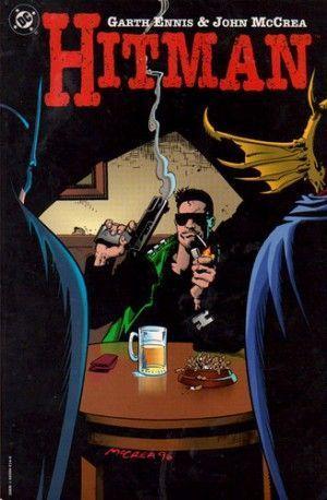 HITMAN TPB (1996-2001 DC) #1