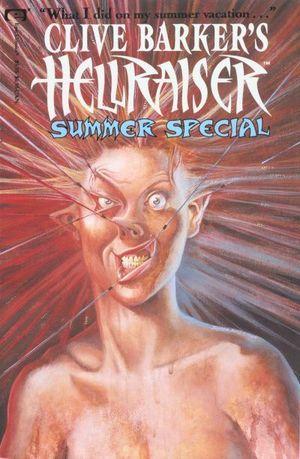 HELLRAISER SUMMER SPECIAL (1992) #1