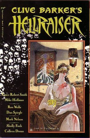 HELLRAISER (1989) #5
