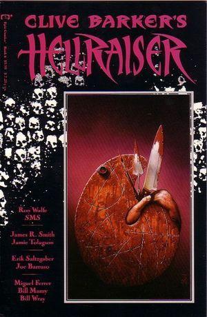 HELLRAISER (1989) #6