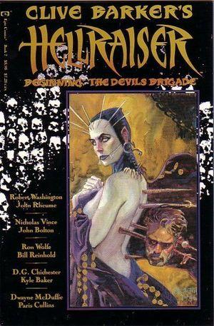 HELLRAISER (1989) #7