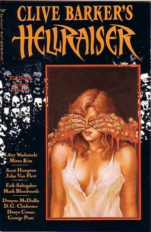 HELLRAISER (1989) #9
