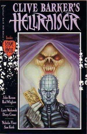 HELLRAISER (1989) #12