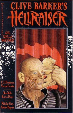 HELLRAISER (1989) #14