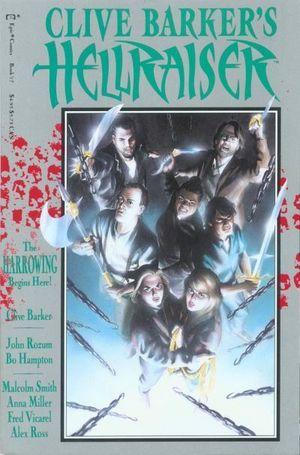 HELLRAISER (1989) #17