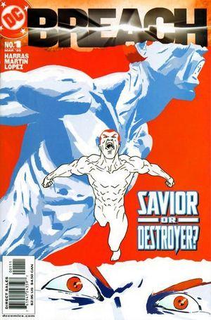 BREACH (2005) #1-11