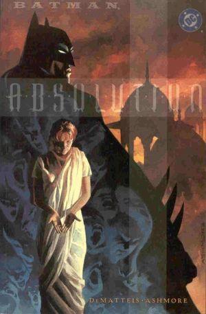 BATMAN ABSOLUTION GN (2002) #1