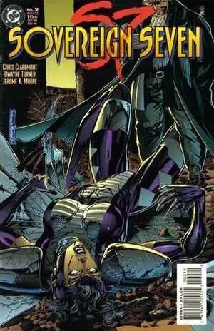 SOVEREIGN SEVEN (1995) #2