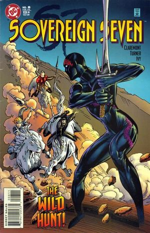 SOVEREIGN SEVEN (1995) #8