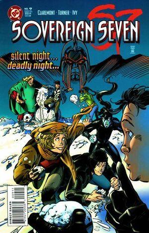 SOVEREIGN SEVEN (1995) #9
