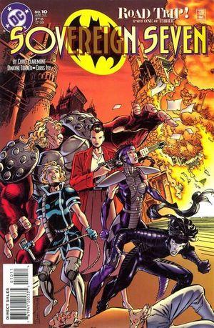 SOVEREIGN SEVEN (1995) #10