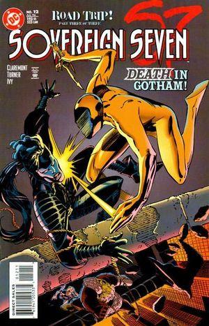 SOVEREIGN SEVEN (1995) #12