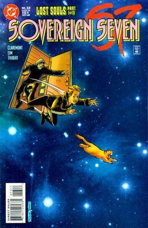 SOVEREIGN SEVEN (1995) #13