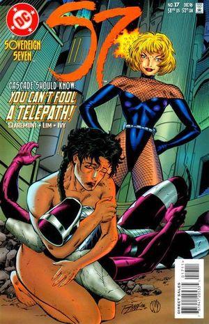 SOVEREIGN SEVEN (1995) #17