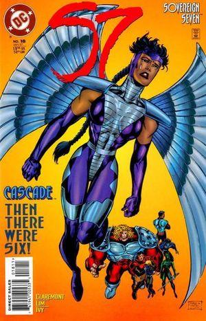 SOVEREIGN SEVEN (1995) #18
