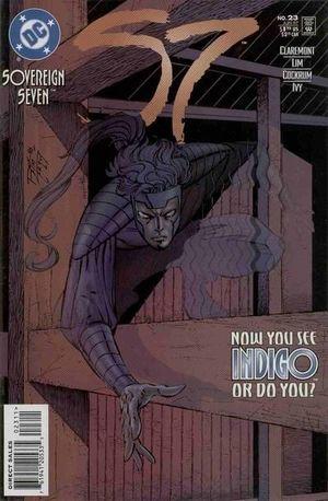 SOVEREIGN SEVEN (1995) #23