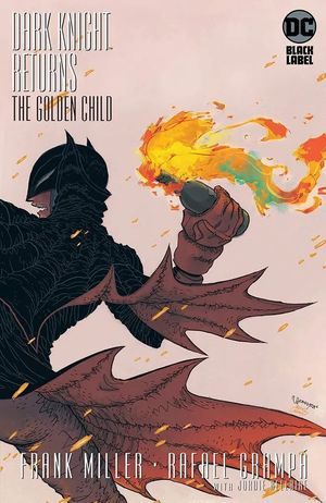 DARK KNIGHT RETURNS THE GOLDEN CHILD (2019) #1F