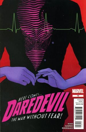 DAREDEVIL (2011 3RD SERIES) #12