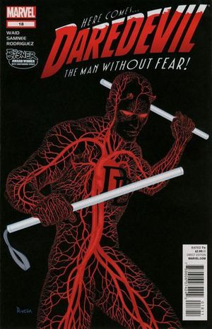 DAREDEVIL (2011 3RD SERIES) #18