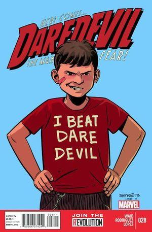 DAREDEVIL (2011 3RD SERIES) #28