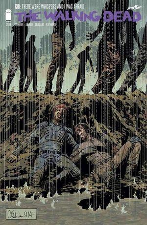 WALKING DEAD (2003) #130
