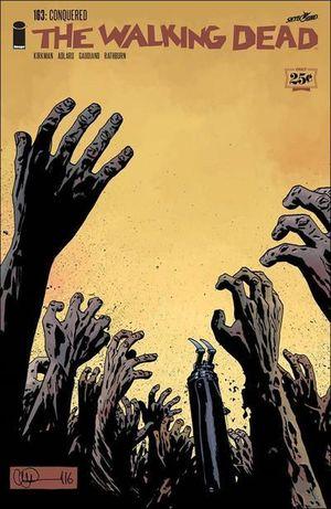 WALKING DEAD (2003) #163