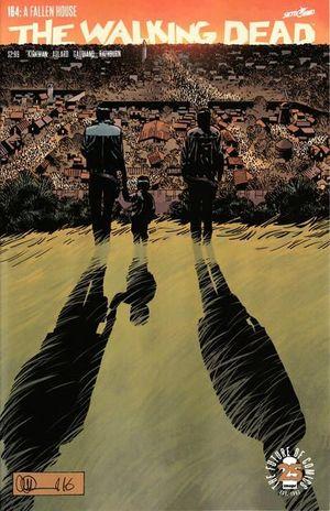 WALKING DEAD (2003) #164