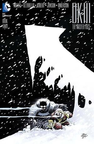 DARK KNIGHT III MASTER RACE (2015) #3