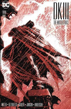 DARK KNIGHT III MASTER RACE (2015) #9