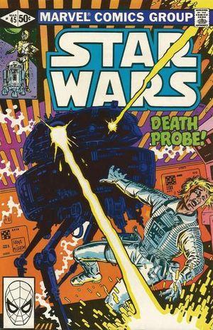 STAR WARS (1977) #45