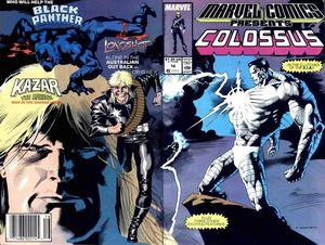 MARVEL COMICS PRESENTS (1988) #16