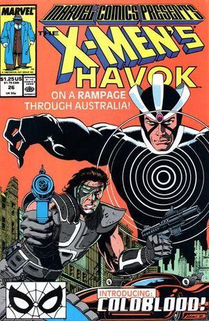 MARVEL COMICS PRESENTS (1988) #26