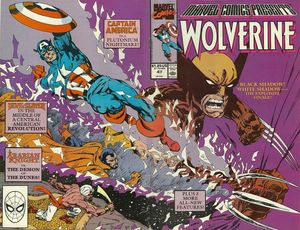 MARVEL COMICS PRESENTS (1988) #47