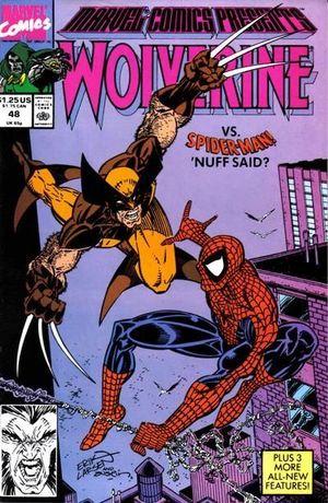MARVEL COMICS PRESENTS (1988) #48
