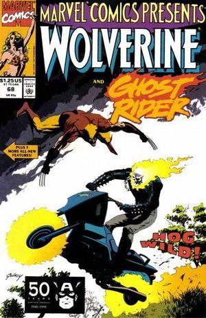 MARVEL COMICS PRESENTS (1988) #68