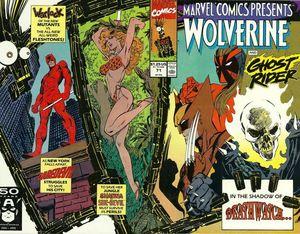 MARVEL COMICS PRESENTS (1988) #71