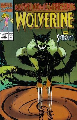 MARVEL COMICS PRESENTS (1988) #139