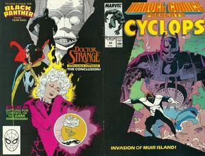 MARVEL COMICS PRESENTS (1988) #20