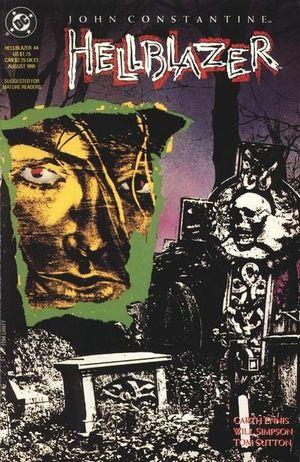 HELLBLAZER (1988) #44