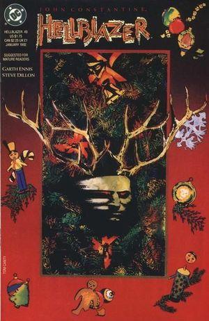 HELLBLAZER (1988) #49