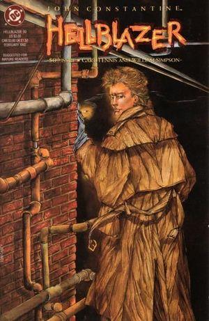 HELLBLAZER (1988) #50