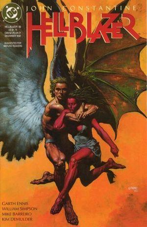 HELLBLAZER (1988) #60