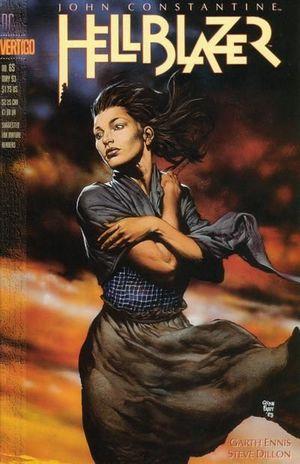 HELLBLAZER (1988) #65