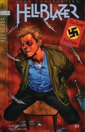 HELLBLAZER (1988) #66