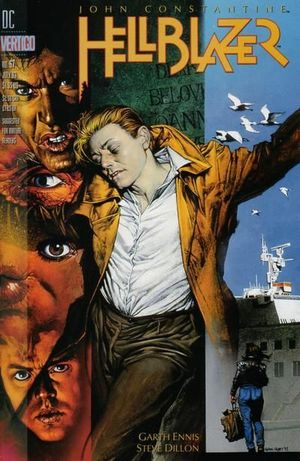 HELLBLAZER (1988) #67