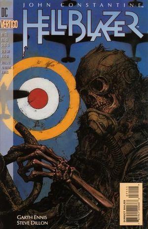 HELLBLAZER (1988) #71
